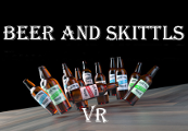 Beer and Skittls VR Steam CD Key