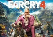 Far Cry 4 EMEA Uplay CD Key