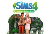 The Sims 4: Romantic Garden Stuff DLC Clé Origin