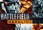 Battlefield Hardline NA PS3 CD Key