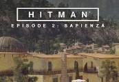 HITMAN: Episode 2 - Sapienza DLC Steam Gift