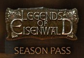 Legends of Eisenwald Season Pass Steam CD Key