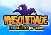 Masquerade: The Baubles of Doom Steam CD Key