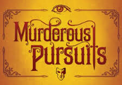 Murderous Pursuits Deluxe Edition Steam CD Key