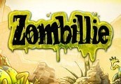 Zombillie Steam CD Key
