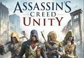 Assassin's Creed Unity RU VPN Required Steam Gift
