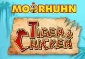 Moorhuhn: Tiger and Chicken (WW) Steam CD Key