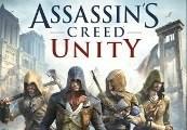 Assassin's Creed Unity Steam CD Key