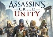 Assassin's Creed Unity EU XBOX One CD Key