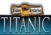 Hidden Mysteries: Titanic Steam CD Key
