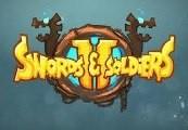 Swords & Soldiers II US Wii U CD Key