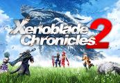 Xenoblade Chronicles 2 + Expansion Pass Bundle US Nintendo Switch CD Key