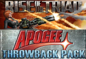 Rise of the Triad + Apogee Throwback Pack Steam CD Key