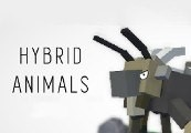 Hybrid Animals Steam CD Key
