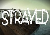 Strayed Steam CD Key