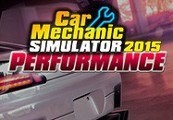 Car Mechanic Simulator 2015 - Performance DLC Steam Gift