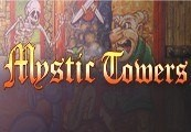 Mystic Towers Steam CD Key