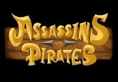 Assassins vs Pirates Steam CD Key