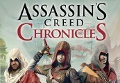 Assassin's Creed Chronicles: Trilogy NA PS4 CD Key