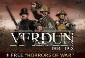 Verdun EU Steam CD Key