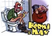 Hermi & Max Desura Key