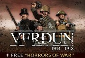 Verdun 4-pack Steam Gift