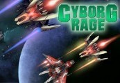 Cyborg Rage Steam CD Key