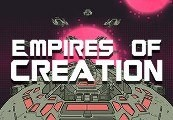 Empires of Creation Steam CD Key