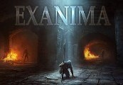 Exanima Steam CD Key