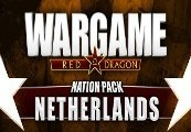 Wargame Red Dragon - Nation Pack: Netherlands DLC Steam Gift