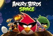Angry Birds Space Steam Gift