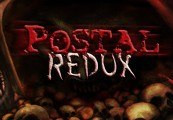 POSTAL Redux Steam Gift