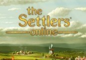 The Settlers Online Bonus Package EU Key