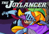 The Joylancer: Legendary Motor Knight Steam Gift