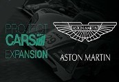Project CARS - Aston Martin Track Expansion DLC Steam Gift