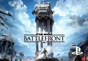 Star Wars Battlefront US PS4 CD Key