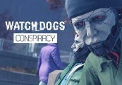 Watch Dogs - Conspiracy DLC Steam Gift