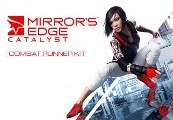 Mirror's Edge Catalyst - Combat Runner Kit DLC EU PS4 CD Key