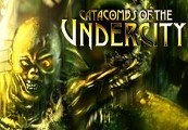 Catacombs of the Undercity Steam CD Key