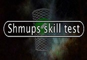 Shmups Skill Test Steam Gift