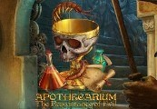 Apothecarium: The Renaissance of Evil - Premium Edition Steam CD Key