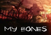 My Bones Steam CD Key