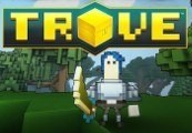 Trove: Gem Sampler Early Accses Pack Activation Key