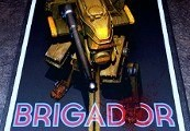 Brigador Steam CD Key