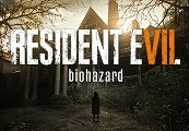 Resident Evil 7: Biohazard RoW Steam CD Key