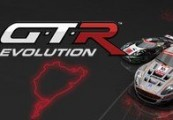 RACE 07 - GTR Evolution Expansion Pack Steam CD Key