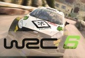 WRC 6: FIA World Rally Championship US PS4 CD Key