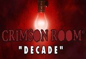 Crimson Room Decade Steam CD Key