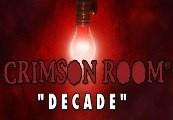 Crimson Room Decade Clé Steam