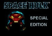 Space Hulk Special  Edition Steam CD Key